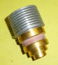 TUBO di trasmissione TUBO TUBE RF Power RCA/CRC 6884 GOLD PLATE