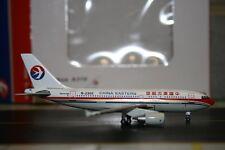 JC Wings 1:400 China Eastern Airbus A310-300 B-2305 XX4056 Die-Cast Model Plane