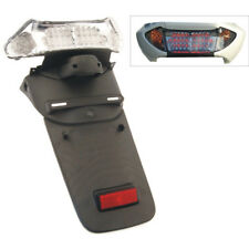 PARAFANGO+FARO FANALE STOP POSTERIORE A LED TMAX YAMAHA T MAX T-MAX 2001>>2007