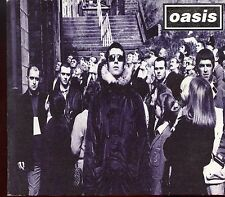 Oasis / D'You Know What I Mean