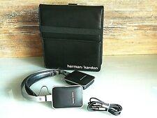 Harman/Kardon - CL Premium  Stereo Bügelkopfhörer mit  Zubehör - TOP Zustand