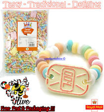 Kingsway bonbons montres 2.25 kg complet en Vrac Sac livraison gratuite bien datée du Vendeur Britannique