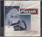 CD 20T DOLLY PARTON LA LÉGENDE COUNTRY TOUTE L'ÂME DE L'OUEST AMERICAIN NEUF