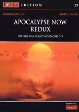 Apocalypse Now Redux - Focus Edition Nr. 27 / DVD