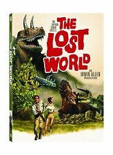 The Lost World (1960/1925) Free Shipping