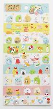 Sumikko Gurashi 'cooking time' cute kawaii kitsch stickers