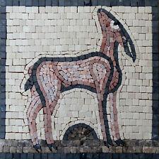 Estilo Romano Mosaico Kit En Piedra permanente Ciervo Por Martin mejilla Con Azulejo Tenazas