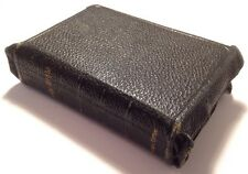 Holy Bible, King James Version, Calf Lined, Collins, Teachers Edition
