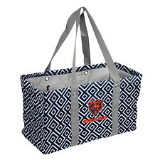 Chicago Bears Double Diamond DD Picnic Caddy Large Collapsible Tote