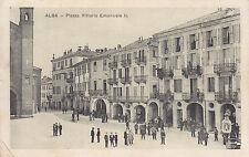 1590) ALBA PIAZZA VITTORIO EMANUELE II.