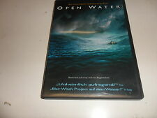 DVD  Open Water (2)