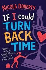 If I Could Turn Back Time, New, Doherty, Nicola Book