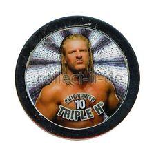 WWE chip Silver-Triple H-serie 3