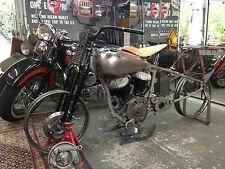 Harley Davidson WLH !!!! WL WLA WLC Flathead