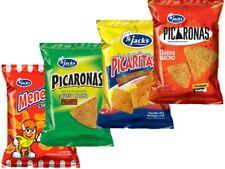 Surtido Picaritas, Picaronas, Meneitos - 4 Pack