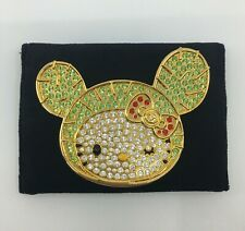 HELLO KITTY x Tokidoki Hand Mirror - Sanrio Makeup Kawaii