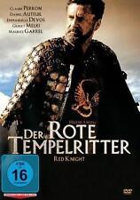 Der rote Tempelritter - Red Knight (2011) DVD FSK: 16 **Neu**