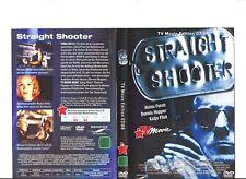 DVD TV Movie Edition 7/2008 Straight Shooter