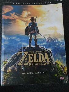 !!!The Legend of Zelda: Breath of the Wild. Das offizielle Lösungsbuch!!!
