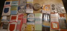 20 Piece Lot Sewing Supplies