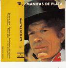 K 7 AUDIO (TAPE) MANITAS DE PLATA *SOL DE MI TIERRA*