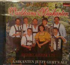 Musikanten Jetzt Geht's Auf (1995)