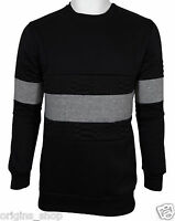 Sweat-shirt Pull Homme Oversize - Repti Mid - Taille M à 3XL -