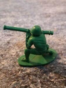 Vintage Plastic Toy Soldier.1980s.VGC
