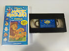 FAMILIA MAGIC ENGLISH DESCUBRE EL INGLES CON WALT DISNEY VHS CINTA TAPE