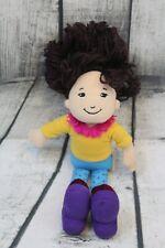 "Groovy Girl Shika 14"" Tall Plush Doll"