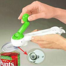 7 In 1 Kitchen Can Opener Bottle Jar Do As Seen On TV Knife Slicker TA
