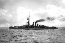 Photo 1932 Swedish Ship HMS Sverige
