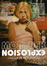 MOD F*CK EXPLOSION (1995) Brand New & Factory Sealed Rare OOP