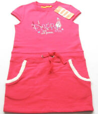 Sweat Kleid Gr.116 /122 Staccato NEU warm Long Pullover rot Pinguin kinder WSV