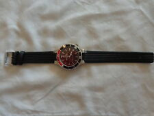 Collectible Orange County Choppers Watch with Black Band (#1685)