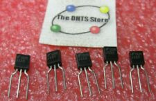 J110 Fairchild N Channel Jfet Transistor To 92 Nos Qty 5