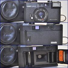 *** ANTIGUA CAMARA PORST 135E, COCINA 35FR, 35mm, JAPAN AÑO 1978. (funciona)***