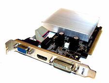 PNY GM8400SN2F49H/OTP GeForce 8400GS 512MB PCIe X16 Graphics Card DVI+VGA+HDMI
