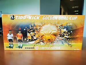 Tipp-Kick Golden Goal Cup - Limited Expert Edition