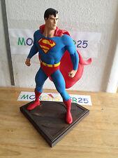 SUPERMAN STATUE 3674/6100 RANDY BOWEN DC COMICS SEINFELD SHOW
