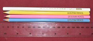 Dressmaking Quilting Chalk Quilting Tailors Chalk Pencils