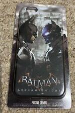 Batman Arkham Knight Iphone 6 Case - Brand New And Sealed