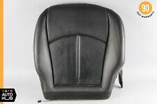 04-06 Mercedes W211 E500 E350 Front Right Bottom Lower Seat Cushion Black OEM