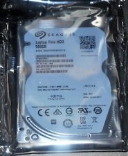 "Hard Drive Seagate ST500LM021 500GB Internal 7200RPM 2.5"" / 2 YR Manuf. Warranty"