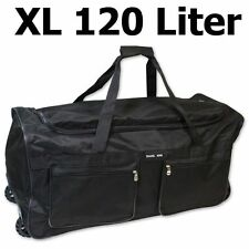Ab 60 L Reisetaschen aus Nylon mit 2 Rollen
