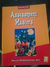 Elementary Art Resources: Assessment Masters, Leve