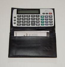 Datexx Db-413 Checkbook Calculator R9898