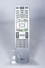 Genuine LG 6710V00151E Tv STB Remote For RZ-42PX4RV RT-42PX40 42LB5DC LCD HDTV