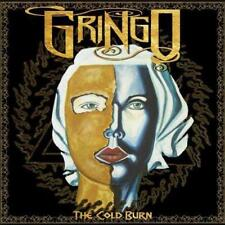 Gringo - The Cold Burn (NEW CD)