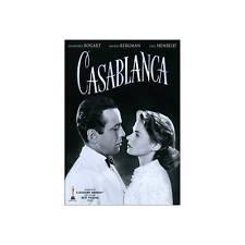 Casablanca 70th Anniversary 0883929243716 With Humphrey Bogart DVD Region 1